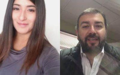 """Ganadores Concurso Microrrelatos """"CAJ Recopilación de Testimonios en Primera Persona""""."""