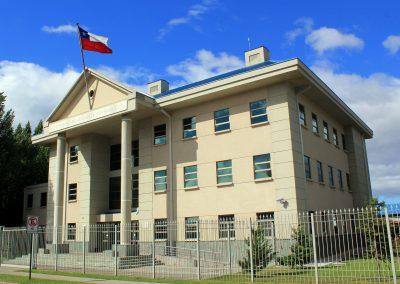La Corte de Coyhaique estableció que existió un acto arbitrario e ilegal.