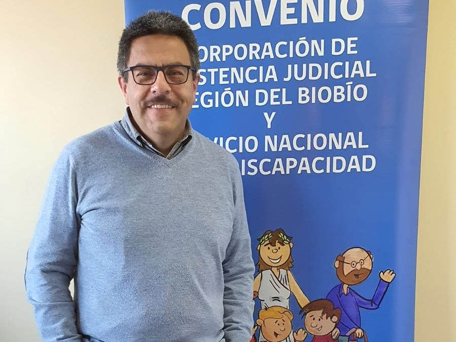 Convenio CAJ Biobío-Senadis logra relevante sentencia por incumplimientos en procedimiento de voto asistido en la Región de Aysén